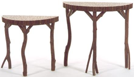 Halfmoon Tables