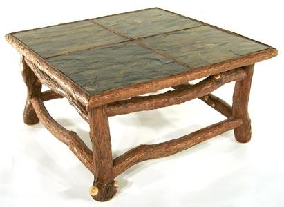 Backwoods Coffee Table