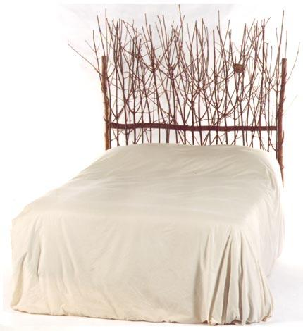 Thickett Headboard